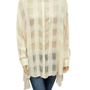 Kimchi Blue Brand blouse
